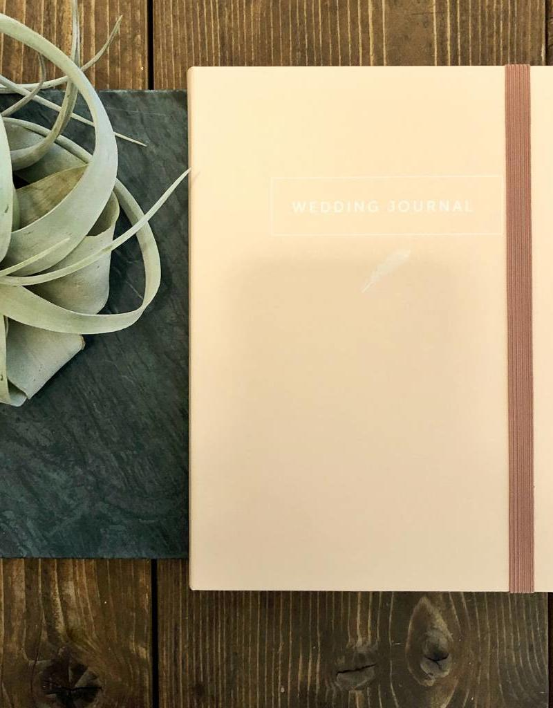 Books - Wedding Journal