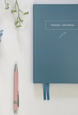 Chronicle books - My travel journal