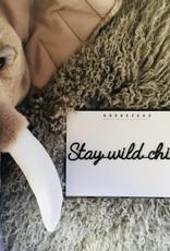 Goegezegd Goegezegd - Stay wild child