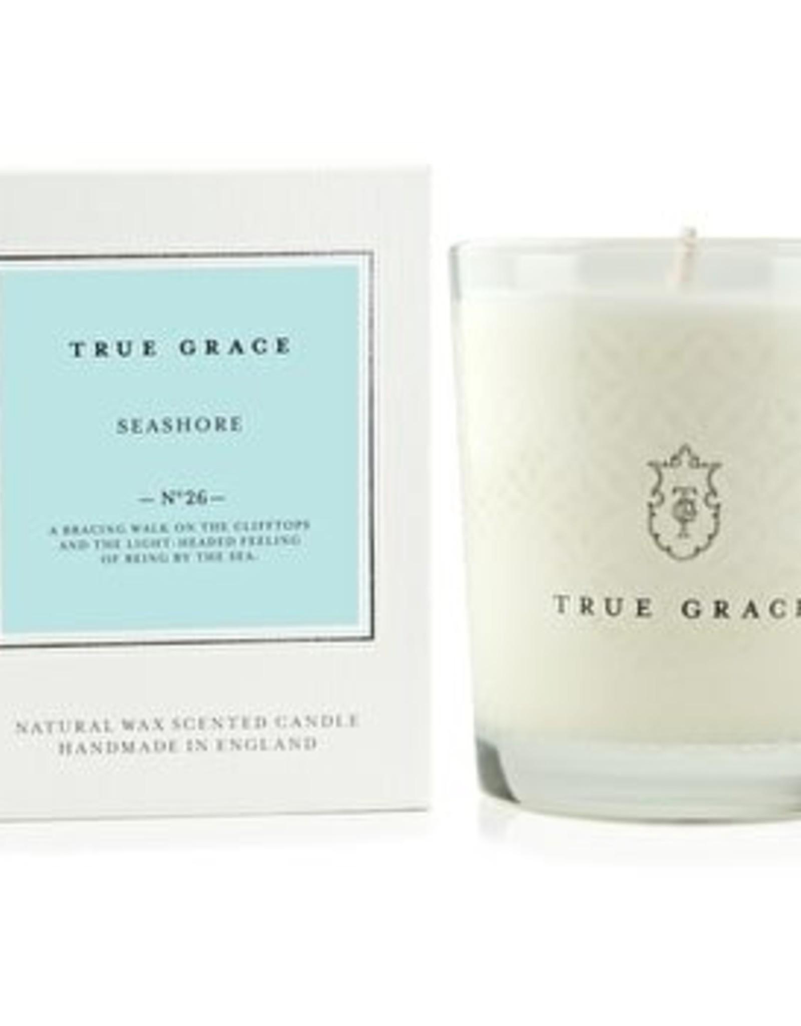 True Grace True Grace- Candle Seashore