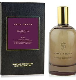 True Grace Roomspray Black lily