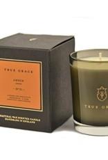 True Grace True Grace- Candle Amber