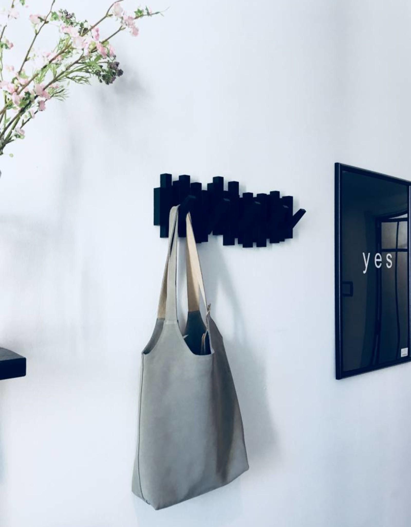 Umbra Umbra - Sticks multi hook black