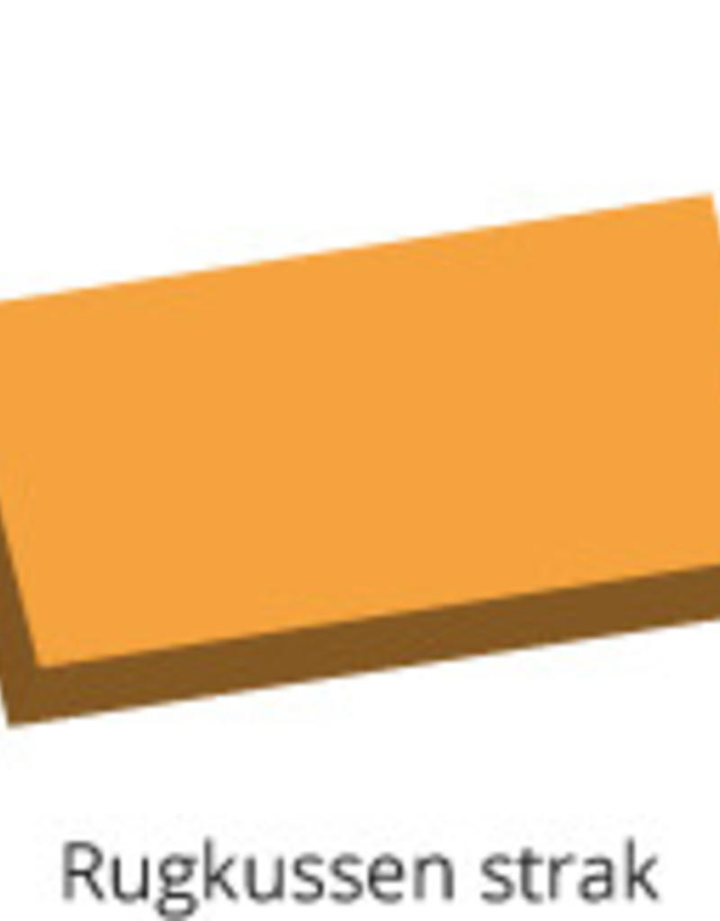 Thinkstyle Loungebank Isabelle recht model - gebruikt steigerhout