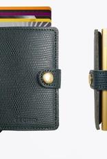 Secrid Secrid - Miniwallet - Rango Green Gold