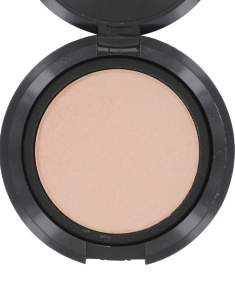 Mineralissima Geperste highlighter Glow Shimmer