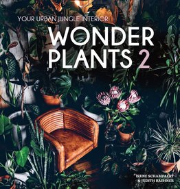 Lannoo Lannoo - Wonderplants 2