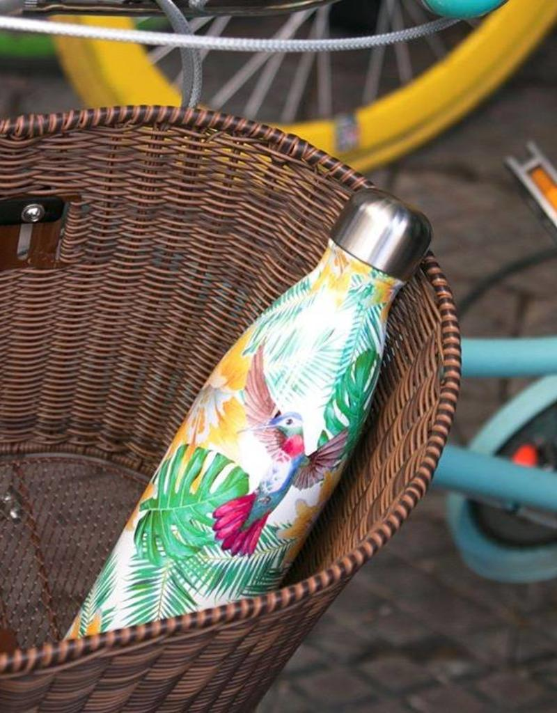 Chilly's Chilly bottle - 500 ml - Tropical flowers