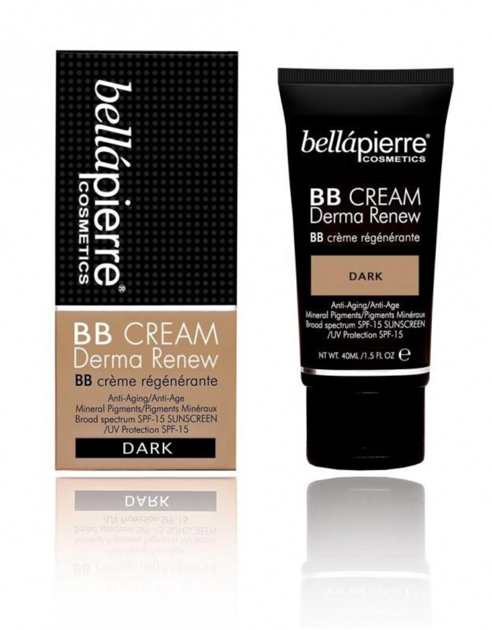 Bellápiere Bellàpierre - BB cream - Dark