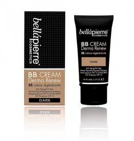 Bellàpiere Bellàpierre - BB cream - Dark