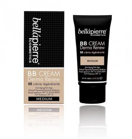Bellápiere Bellàpierre - BB cream - Medium