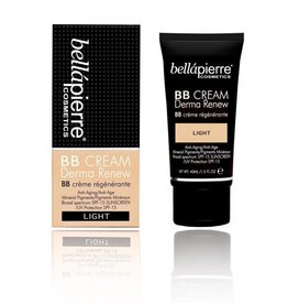 Bellàpiere Bellàpierre - BB cream - Light