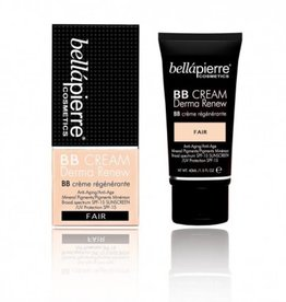 Bellàpiere Bellàpierre - BB cream - Fair