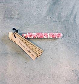 Birambi - Newborn gift pink