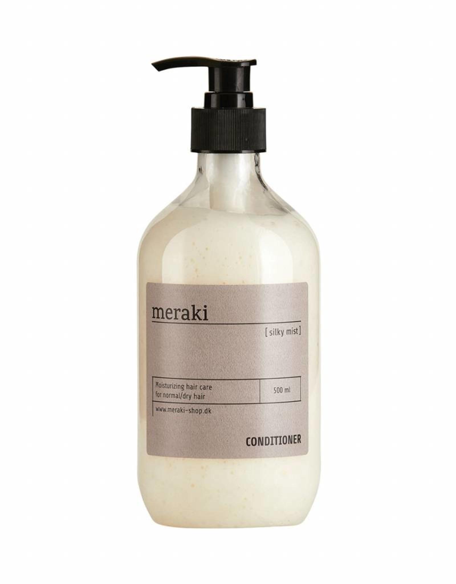 Meraki - Conditioner Silky mist 500 ml