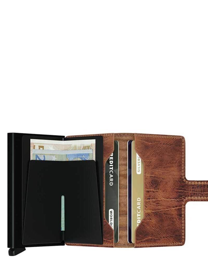 Secrid Secrid - Miniwallet Dutch Martin Whiskey