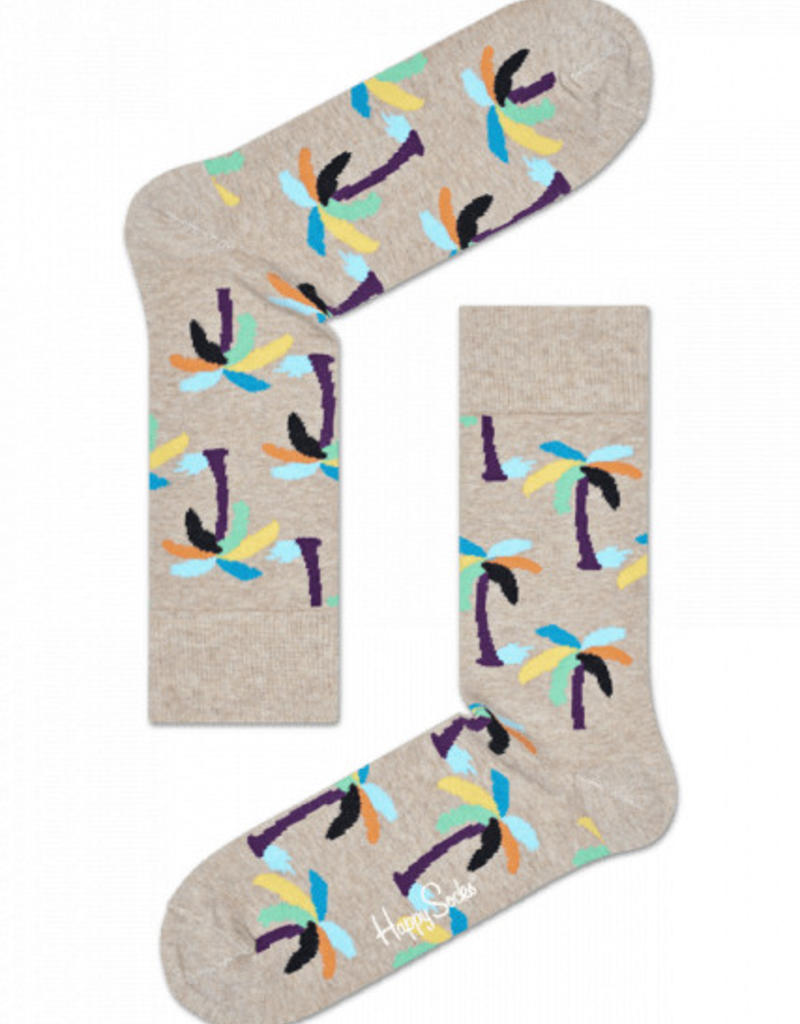 Happy Socks Happy Socks - palm - 36-40