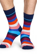 Happy Socks Happy Socks - Two stripes together - 36-40