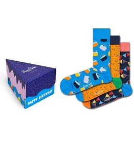 Happy Socks Happy Socks - Happy birthday gift box - 36-40
