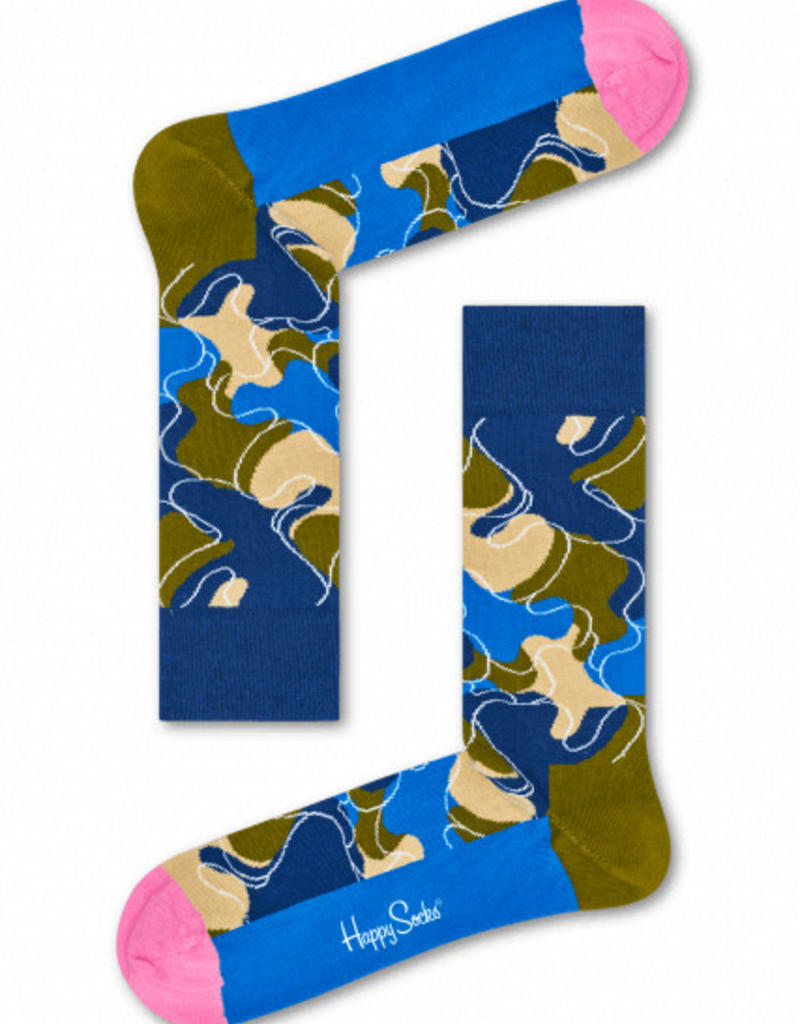 Happy Socks Happy Socks - Wiz Khalifa - 36-40
