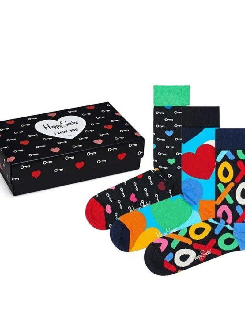 Happy Socks Happy Socks - I love you - 41-46