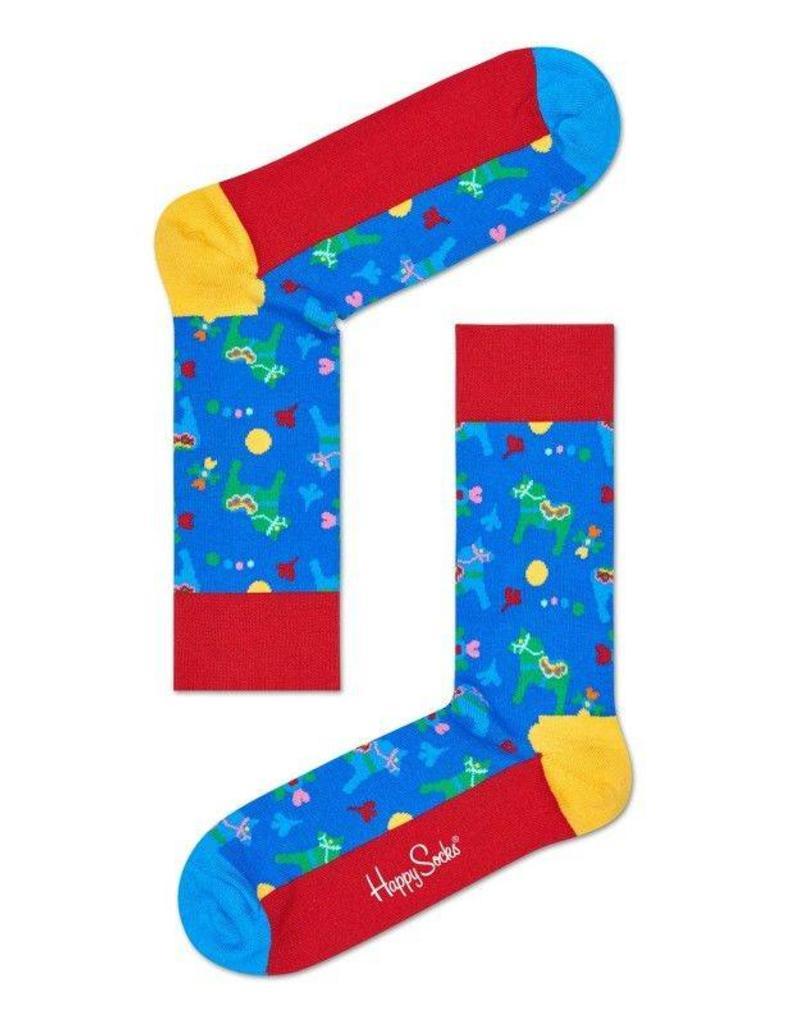 Happy Socks Happy Socks - Swedish edition - 41-46