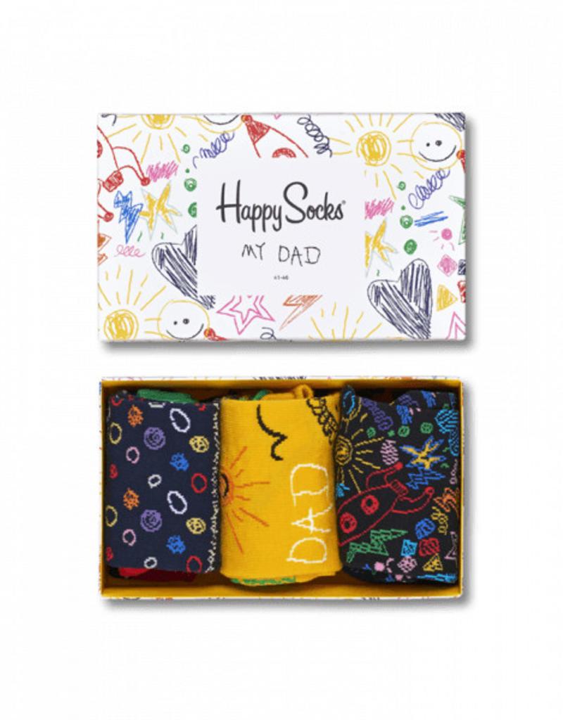 Happy Socks Happy Socks - My dad - 41-46