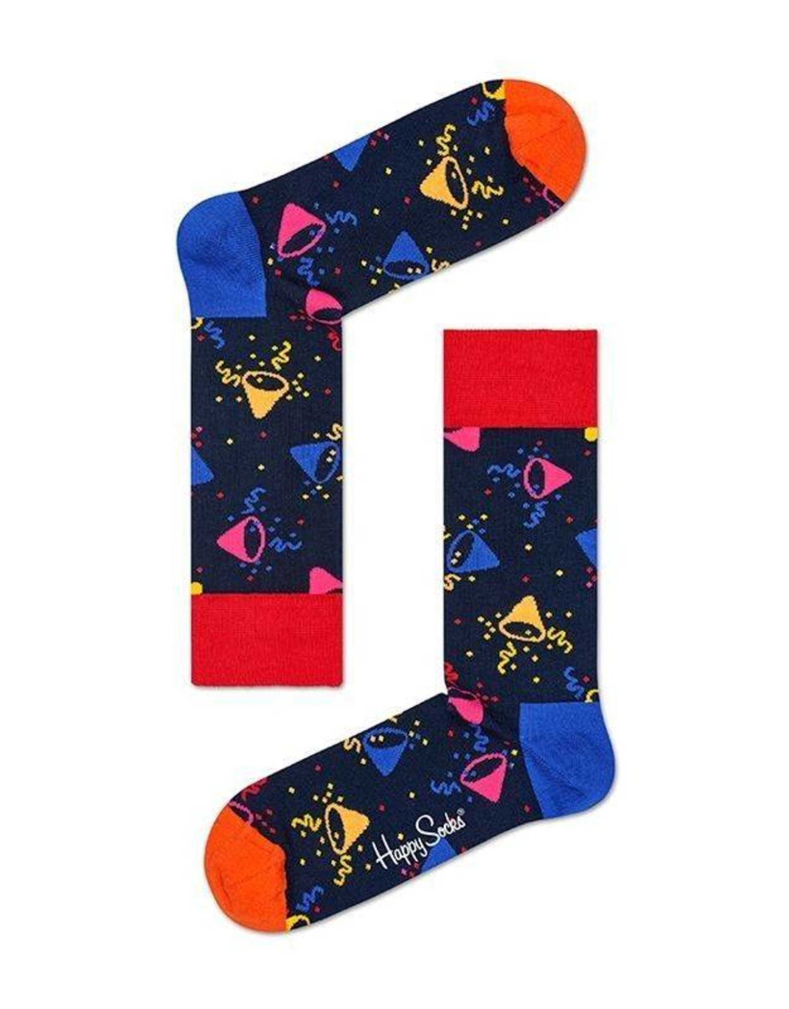 Happy Socks Happy Socks - Happy birthday music - 36-40