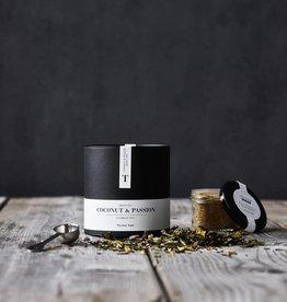 Nicolas Vahé Nicola Vahé - White tea , coconut & passion 100g