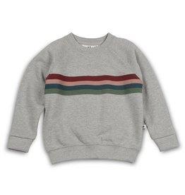 Cos i said so Cos i said so - Sweater - Varsity stripes