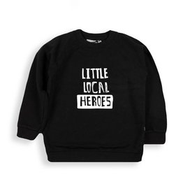 Cos i said so Cos i said so - Sweater - Little local heroes