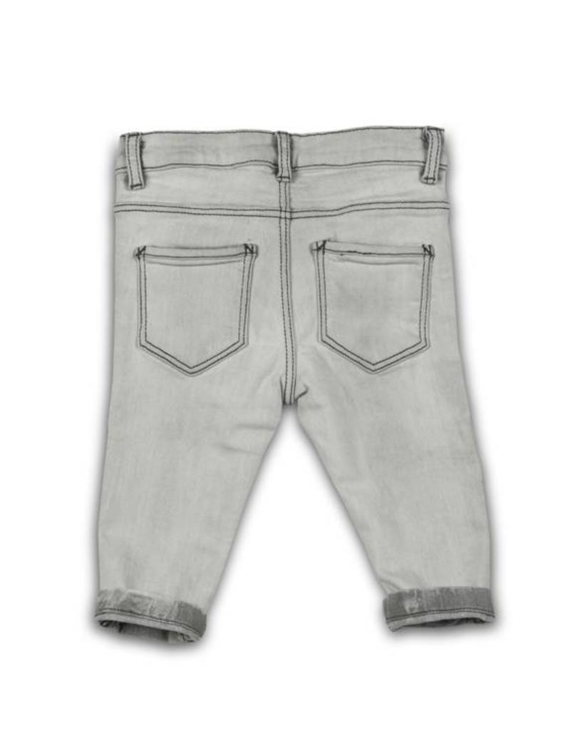 Cos i said so Cos i said so - Demin pants - Summer grey