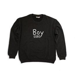 Cos i said so Cos i said so - Sweater - Boy gang - Black