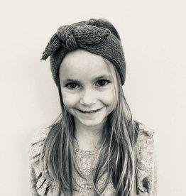 Cos i said so Cos i said so - Crochet  bow headband