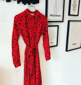 Lipa Lipa - dress - red
