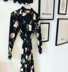 Lipa Lipa - dress - black