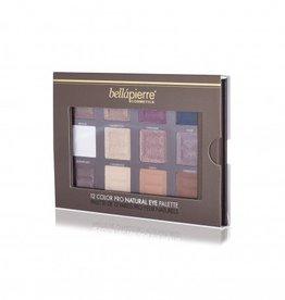 Bellápiere Bellápierre- pro eye palette