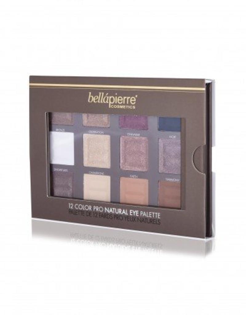 Bellàpiere Bellápierre- pro eye palette