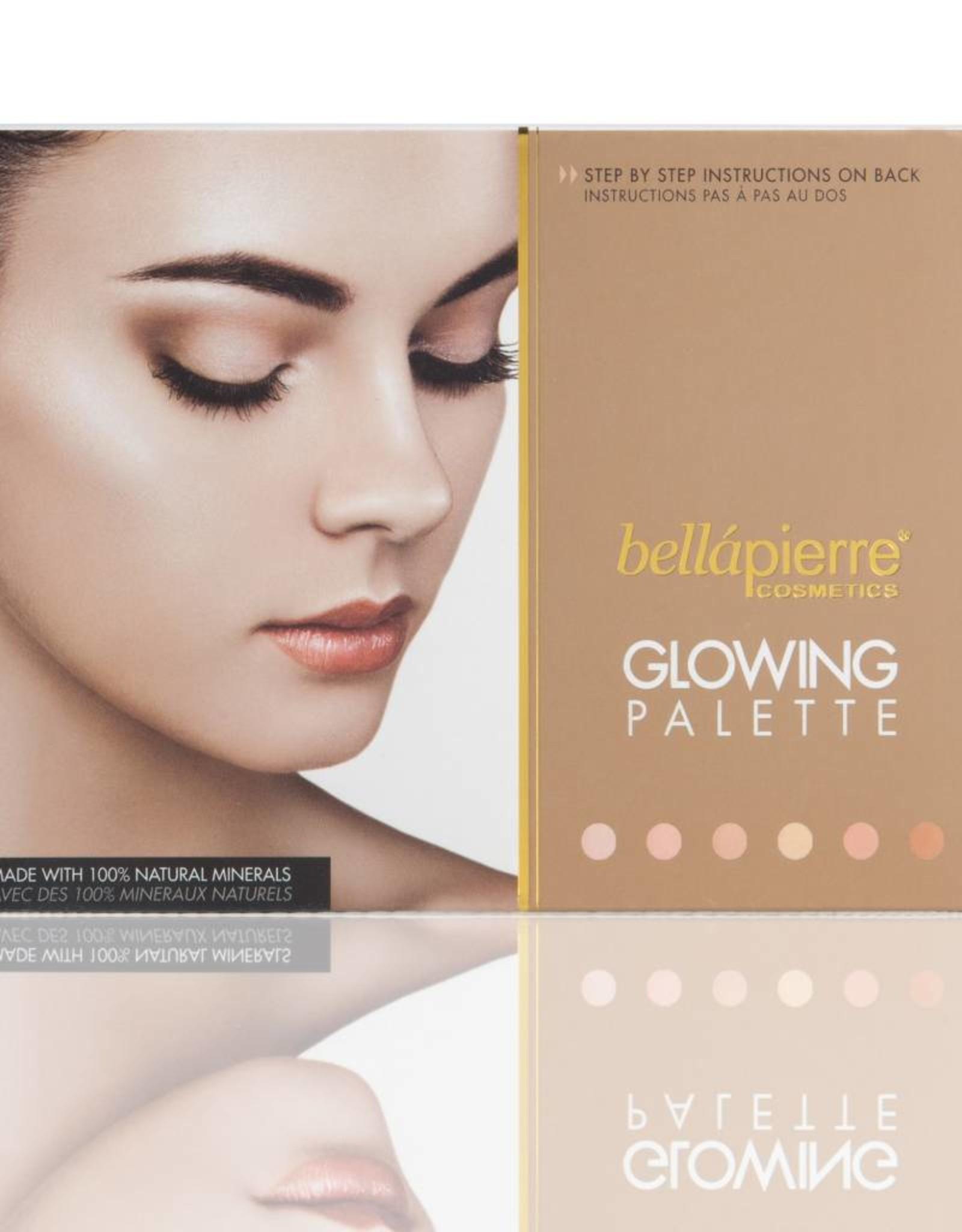 Bellápiere Bellápierre - Glowing palette