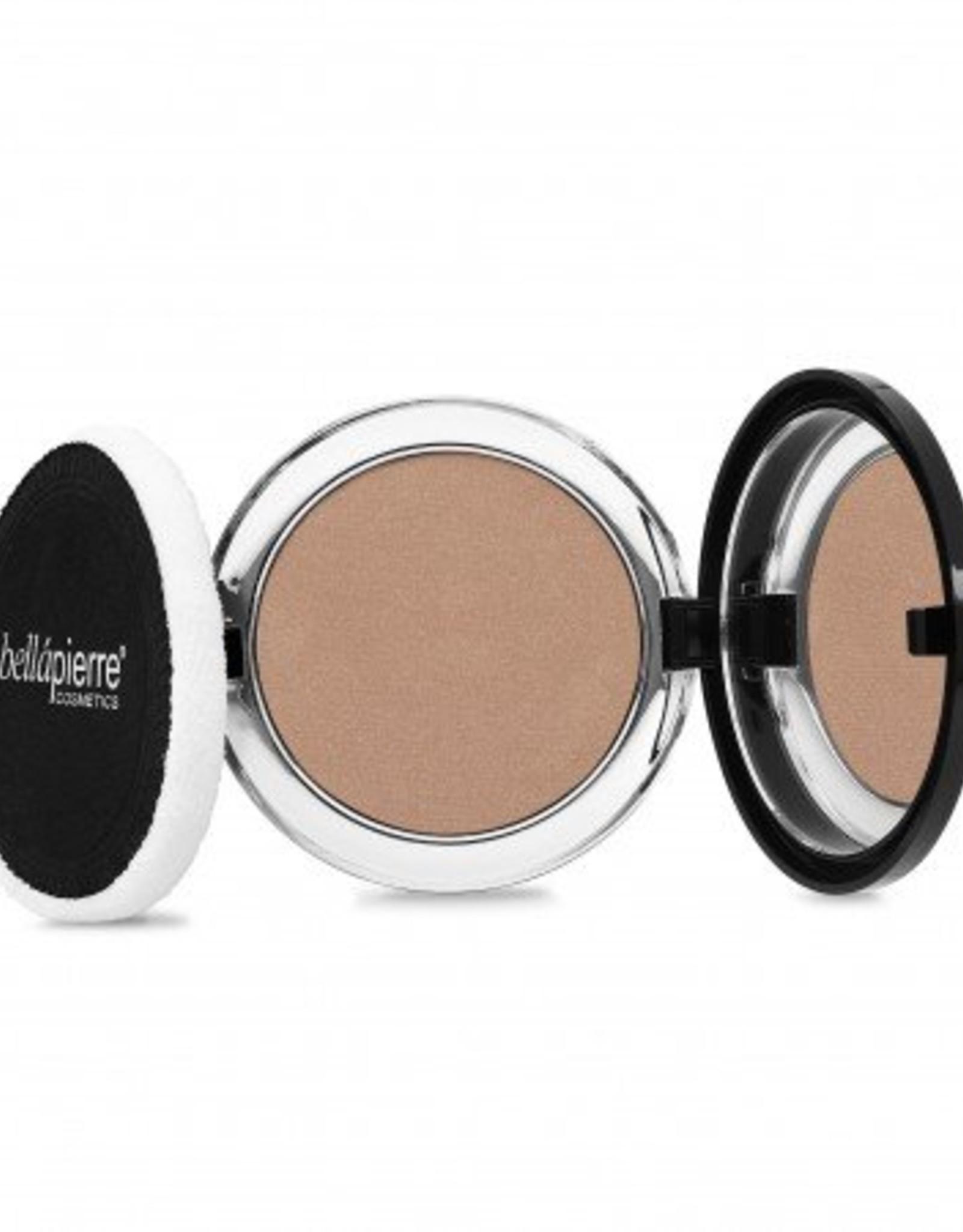 Bellápiere Bellápierre- bronzer - compact -  pure element