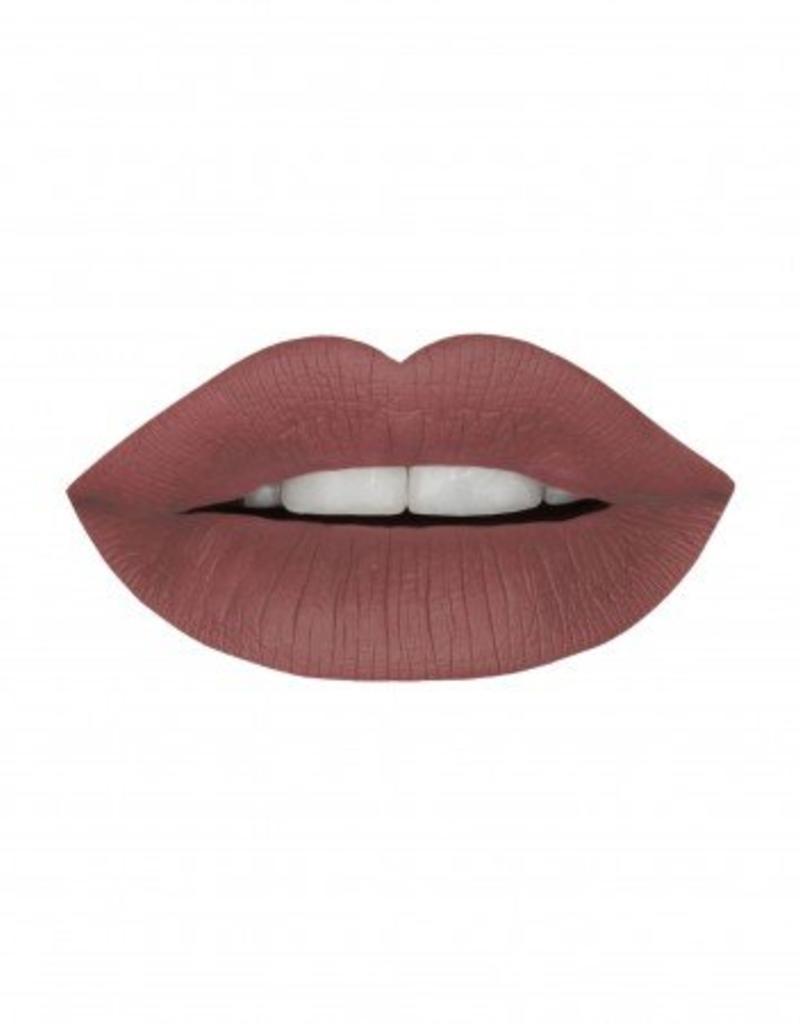 Bellàpiere Bellápiere- Kiss proof lip creme - muddy rose
