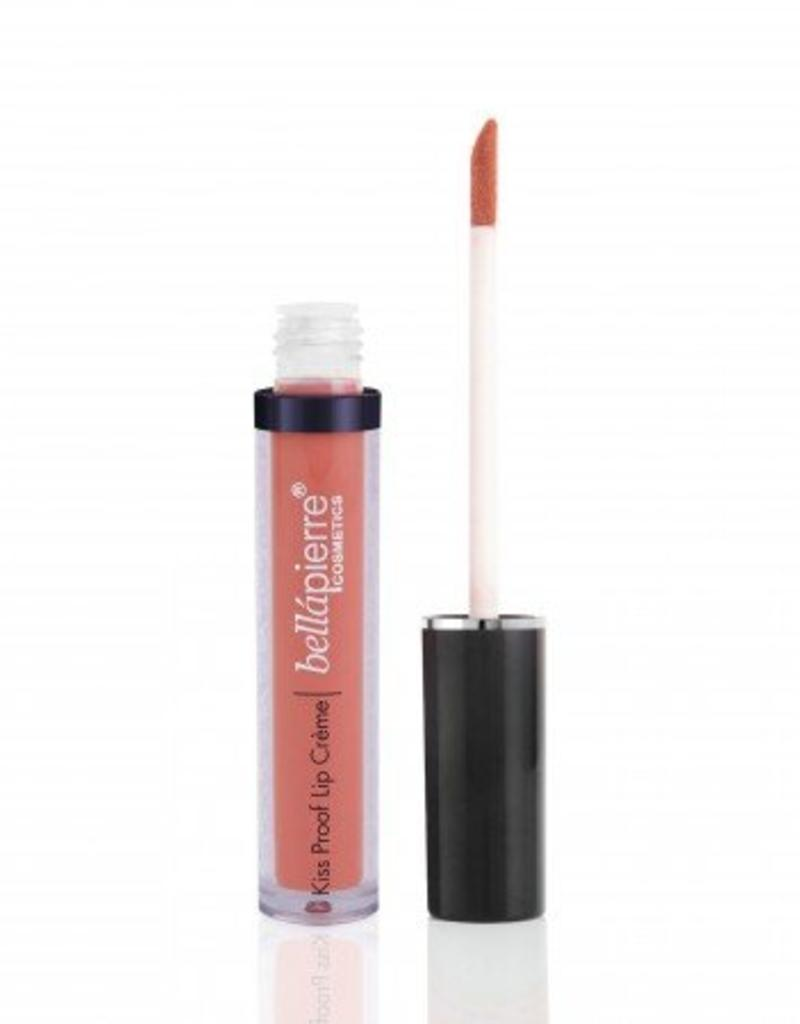 Bellàpiere Bellápierre- Kiss proof lip creme - incognito
