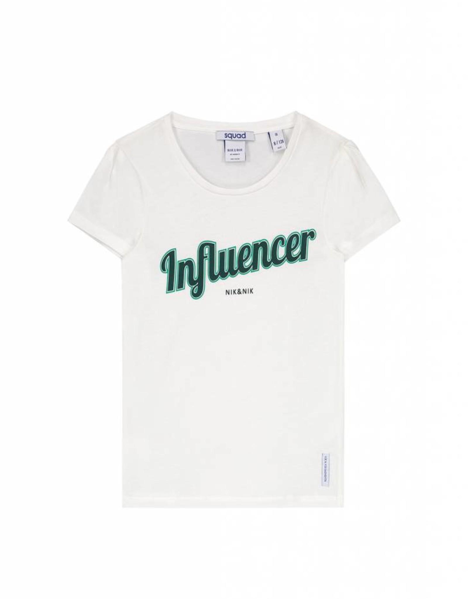 Nik&Nik - Influencer T-shirt