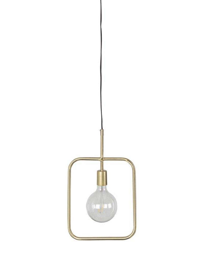 Dutchbone Dutchbone - pendant lamp Cubo