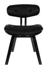 Dutchbone Dutchbone  - Chair Blackwood