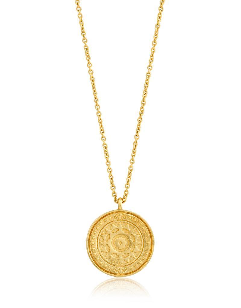Ania Haie Ania Haie - Verginia sun necklace