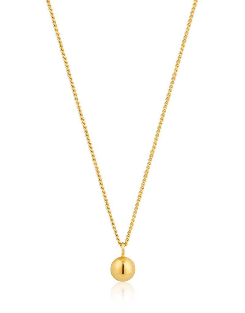 Ania Haie Ania Haie - Orbit ball Necklace