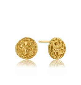 Ania Haie Ania Haie - Deus stud earring