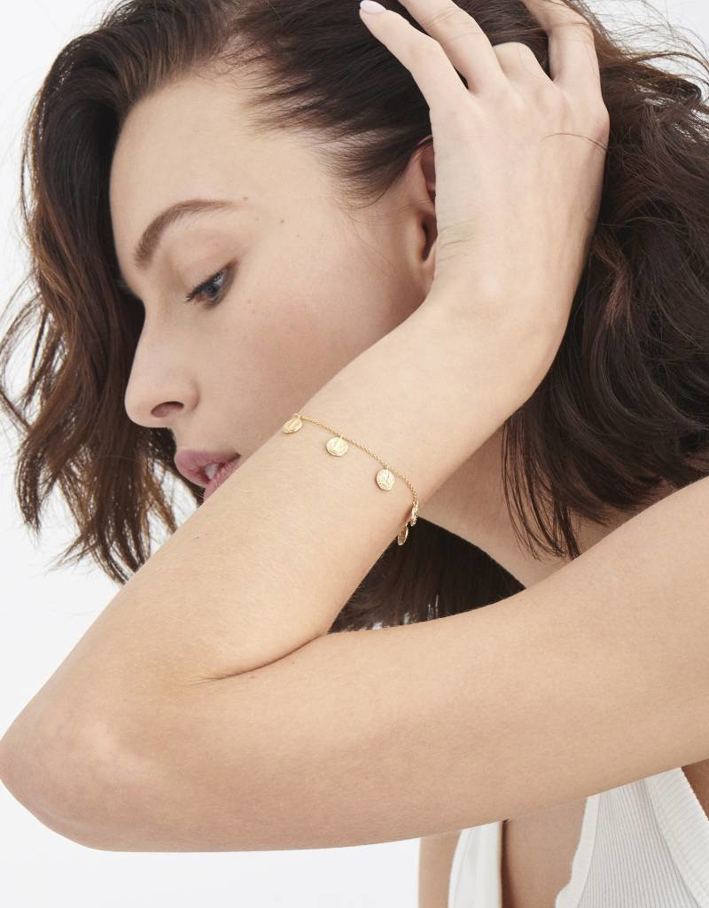 Ania Haie Ania Haie - Deus bracelet