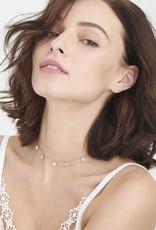 Ania Haie Ania Haie - Deus Necklace Silver
